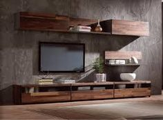 TV cabinets - more than a shelf for TV sets Modern Simple Tv Stand,Walnut Wood Veneer Tv Cabinet - Buy Tv Tv Furniture, Furniture Design, Simple Tv Stand, Modern Tv Cabinet, Tv Console Modern, Console Tv, Modern Tv Wall, Modern Living, Wooden Tv Stands