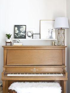 Piano Styling 101