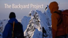 """""""The Backyard Project"""" - this series is wildly under viewed. It's about a guy who gains 150000 feet of elevation to snowboard the mountains closest to his house. He ends by saying """"this is the hardest thing I've ever done"""". #outdoors #nature #sky #weather #hiking #camping #world #love https://www.youtube.com/watch?v=FAVyW-a_o-A"""