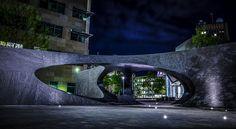 Sean Collier Memorial #MIT #cambma #cambridgema