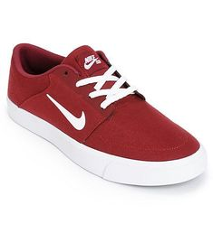 27a4ec99a4e A minimalist canvas upper accented with Nike swoosh logo detailing offers a  clean and streamlined look