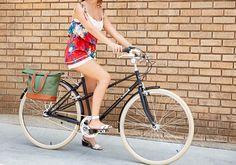 THE ELEANOR - bike bag