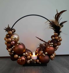 Office Christmas Decorations, Christmas Centerpieces, Thanksgiving Decorations, Simple Christmas, Christmas Holidays, Christmas Wreaths, Christmas Projects, Christmas Crafts, Christmas Flower Arrangements