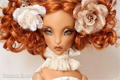 Misae - Lillycat Lyse #bjd