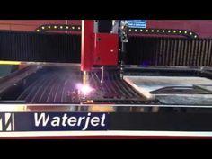 PLASMA WATERJET and TAPING - Waterjet Corporation srl
