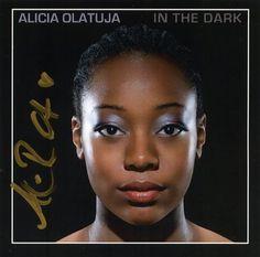 Alicia Olatuja@Cotton Club(2016.03.26)