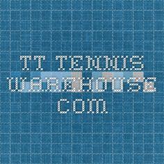 tt.tennis-warehouse.com