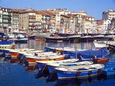 Turismo Europeo - #españa Por la costa vizcaína de las ballenas, porque ya apetecen los paseos junto al mar