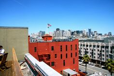 410, San Francsico, by JOsH Lindsay