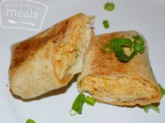 Chicken Chimichangas...These can be frozen and would make a good quick dinner with a big salad!