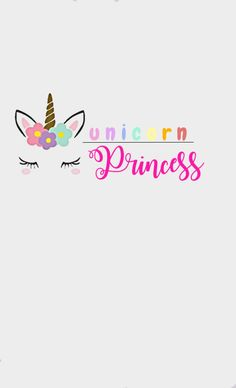 Unicorn Princess