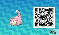 Pokémon Sol y Luna - 037 - Shiny Slowpoke Tous Les Pokemon, Pokemon Rare, My Pokemon, Pokemon Stuff, Pokemon Sun Qr Codes, Code Pokemon, Pokemon Moon And Sun, Pikachu, Pop Culture References