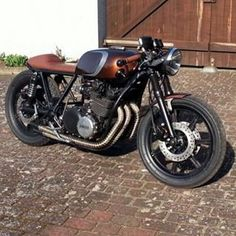 @andi_golden  Yamaha XS750 ...Instagram photo | Websta (Webstagram)