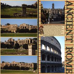Rome+-+bus+tour+4 - Scrapbook.com