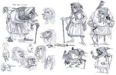 CB Canga ★ || CHARACTER DESIGN REFERENCES™ (https://www.facebook.com/CharacterDesignReferences & https://www.pinterest.com/characterdesigh) • Love Character Design? Join the #CDChallenge (link→ https://www.facebook.com/groups/CharacterDesignChallenge) Share your unique vision of a theme, promote your art in a community of over 50.000 artists! || ★