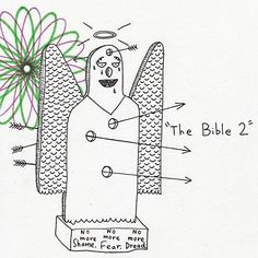 AJJ - The Bible 2