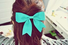 mint. <3 bow <3
