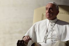 WSJ: Pope Francis: A Disrupter in Tune With the Political Mood