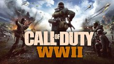 Call of Duty: WWII Trainer Call of Duty: WWII is a first-person shooter video game developed by Sledgehammer Games and published by Activision. Call Of Duty World, Cod Ww2, Capture The Flag, First Person Shooter, Game Calls, Trailer, Black Ops, War Machine, Check It Out