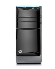 HP Pavilion p7-1510 Desktop (Black)  for more details visit :http://electronic.megaluxmart.com/