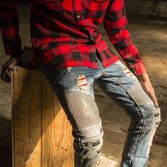 Flannel season @reasonclothing #forever21men