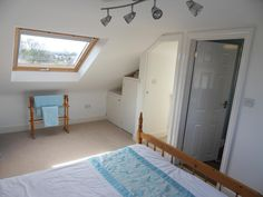 Looking to purchase a semi-detached house in Exeter and carry out a loft conversion, could we make sure its convertible and quote for the work. Is this a service we could provide? This is the beginning and very familiar … Loft Conversion Plans, Loft Conversion Bedroom, Loft Conversions, Loft Room, Bedroom Loft, Home Bedroom, Dream Bedroom, Bedroom Ideas, Semi Detached
