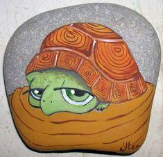La tartaruga stanca - cod#DD-E8