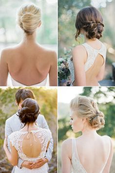 The latest hair trends call for natural charm. The goal is to achieve a tender, dreamy, dazzling effect in a natural way, and let your feminine beauty shine through. On your wedding day, the aisle is your personal version of a catwalk, and with all attention on you, you want to totally own it by …