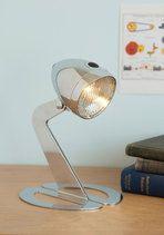 $45 Riding on Inspiration Lamp | Mod Retro Vintage Decor Accessories | ModCloth.com