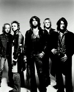 Aerosmith- Done with Mirrors Cow Palace 1988 (With Lee & Deanna)