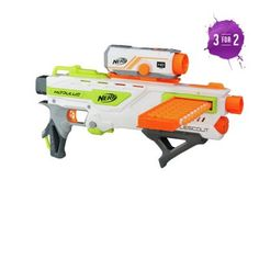 Buy Nerf Zombie Strike Doominator at Argos.co.uk, visit Argos.co.uk to shop online for Action toys and blasters