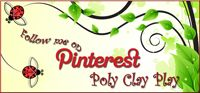 Poly Clay Play -We offer the exclusive Poly Clay Play Club - providing fun polymer clay tutorials to members every month!    You will also find tons of free information, great tools, original books, polymer clay supplies  and tools here at Poly Clay Play. You don't have to be a member to shop but why not get lots of  fun polymer clay tutorials with membership and take advantage of 20% off products while you are at it?