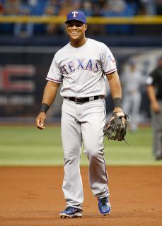 Texas Rangers' 2016 success truly a team effort ~ Adrian Beltre