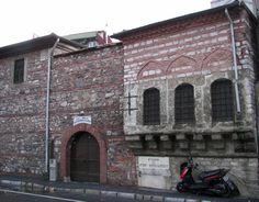 Iglesia de San Nicolás #estambul #turquia