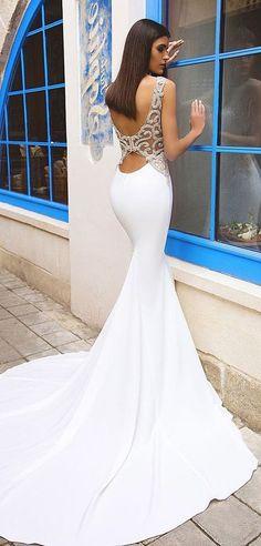 Super winter wedding  dress ideas for 2016