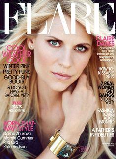 Flare Cover November 2012