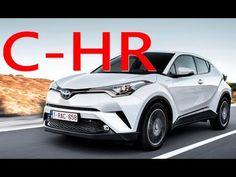 Toyota C-HR 土耳其生產流程 (丰田)