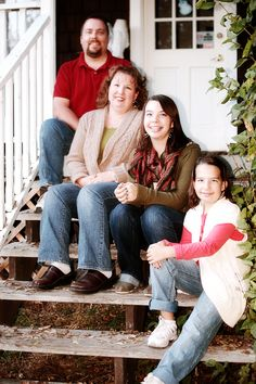 More family photos..