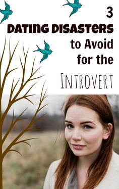 Introverts are easily misunderstood, especially on dates! Here is some advice from a NYC Catholic introvert who has experienced all of the dating disasters! ;)  **CatholicMatch**
