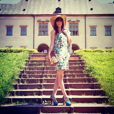 Lookbook Mexx Galeria Korona Kielce Lily Pulitzer, Blog, Dresses, Fashion, Vestidos, Moda, Fashion Styles, Blogging, Dress