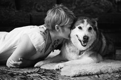 Anu. | 25 Utterly Heartbreaking Photographs Of Owners Saying Good-Bye To Their Terminally Ill Dogs