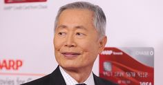 George Takei 'Shocked And Bewildered' By Former Model's Sexual Assault Allegation | HuffPost