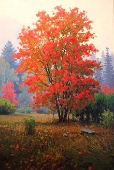 Douglas Aagard- is a Western Landscape Artist, beautiful, oil on canvas paintings. He has his art hanging in Art Galleries in Utah, Arizona, Wyoming, Colorado and more...
