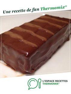 """Gateau façon """"yes"""" au chocolat RECETTE THERMOMIX ®"""