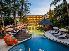 Phuket Peach Hill Resort Thailand, Asia Located in Kata, Peach Hill Resort is a perfect starting point from which to explore Phuket. Offering a variety of facilities and services, the hotel provides all you need for a good night's sleep. To be found at the hotel are free Wi-Fi in all rooms, 24-hour front desk, Wi-Fi in public areas, car park, room service. Guestrooms are fitted with all the amenities you need for a good night's sleep. In some of the rooms, guests can find towe...