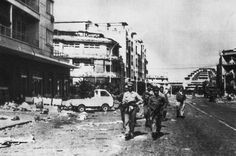 A New Occupier: Fed up with cross-border raids by Khmer Rouge, Vietnam invaded Cambodia on Dec. 25, 1978. By Jan. 7, shown here, Vietnamese troops had occupied Phnom Penh. The Vietnamese occupation of Cambodia lasted for 10 y