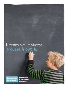 A toolbox of strategies (hand-outs for assisting kids with stress, claiming managing emotions. Education Positive, Brain Gym, Feelings And Emotions, Teaching French, Anti Stress, Teaching Tips, Positive Attitude, Stress Management, Social Skills