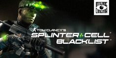 """Watch """"Splinter Cell: Blacklist"""" video game film on Intense Cinema. Following the events of """"Splinter Cell: Conviction,"""" Third Echelon is disbanded and its remnants are reorganized into the newly formed Fourth Echelon. Sam Fisher becomes its commander. Now back in the game, Fisher and his Fourth Echelon must stop a dangerous terrorist group known as the Engineers who threaten several terrorist attacks on American soil."""