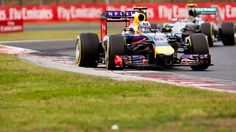 Cars - F1 - GP de Hongrie : Ricciardo s'impose après un véritable thriller ! - http://lesvoitures.fr/f1-gp-de-hongrie-classement-2014/
