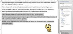 Jasa Pengetikan Online Microsoft Office,Excel,Word,Print & Scan Autocad: Menampilkan detil pemformatan dengan Reveal Formatting Microsoft Word